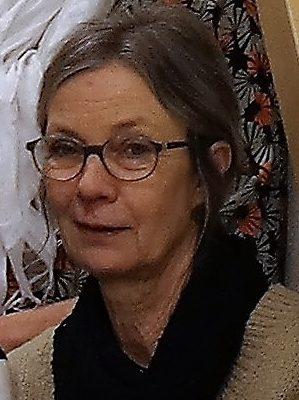 Annette Eisgart
