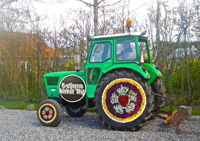 Traktor Luther-Rose 5-stjerne-kirker - Arbeitskopie 2