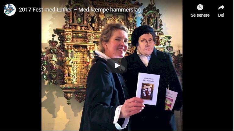 2017 fest med luther