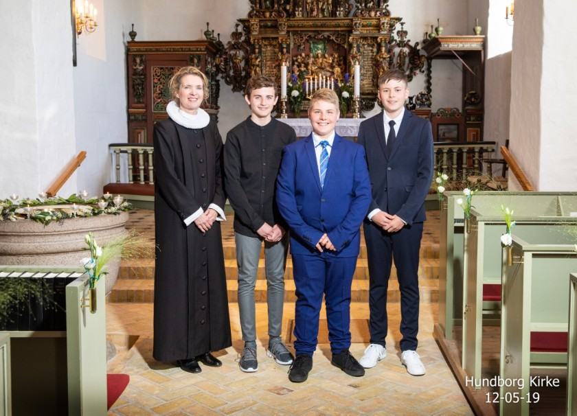 hundborg 2019