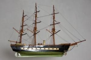 jannerup skib